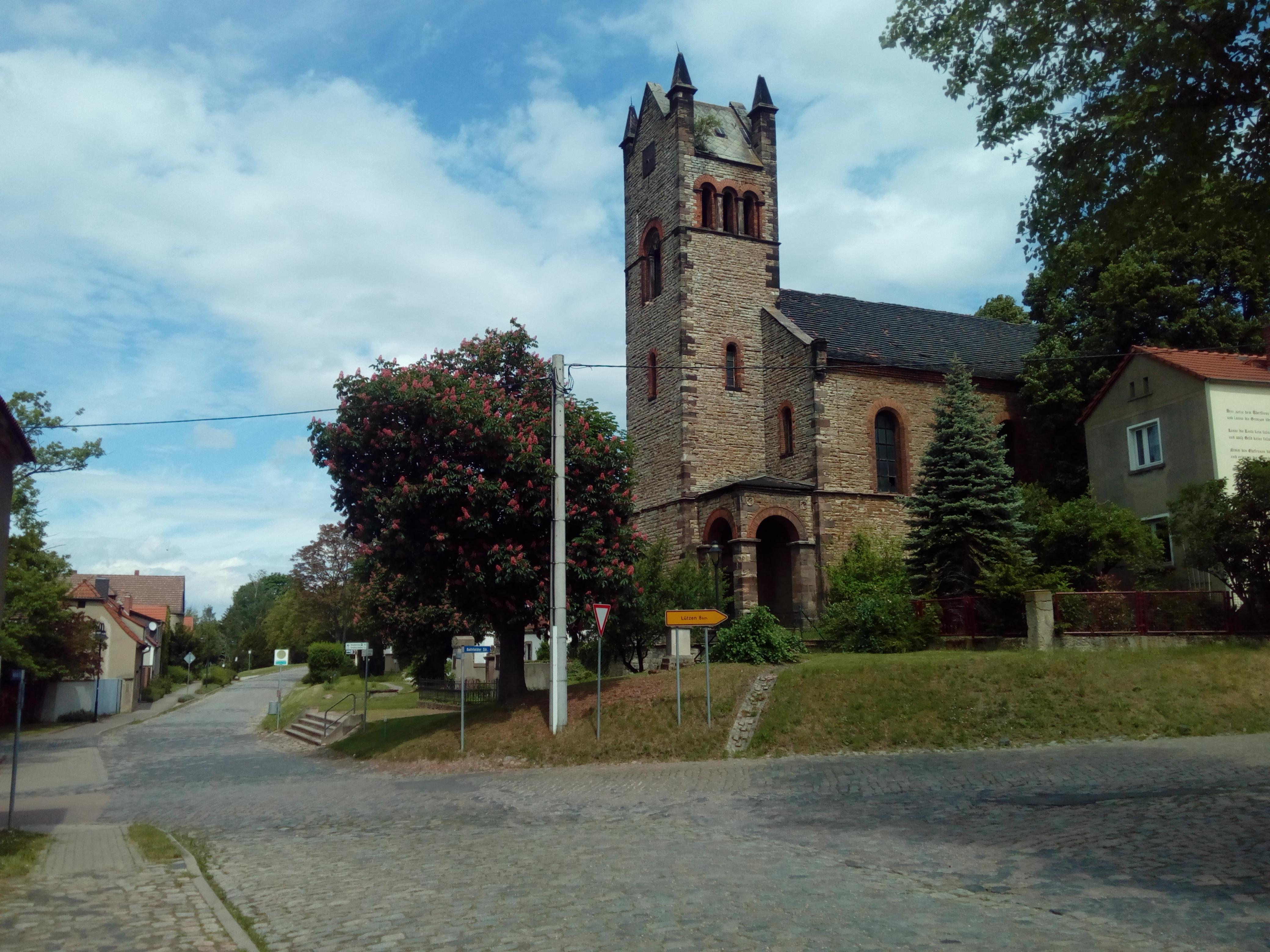 Kleinkorbetha