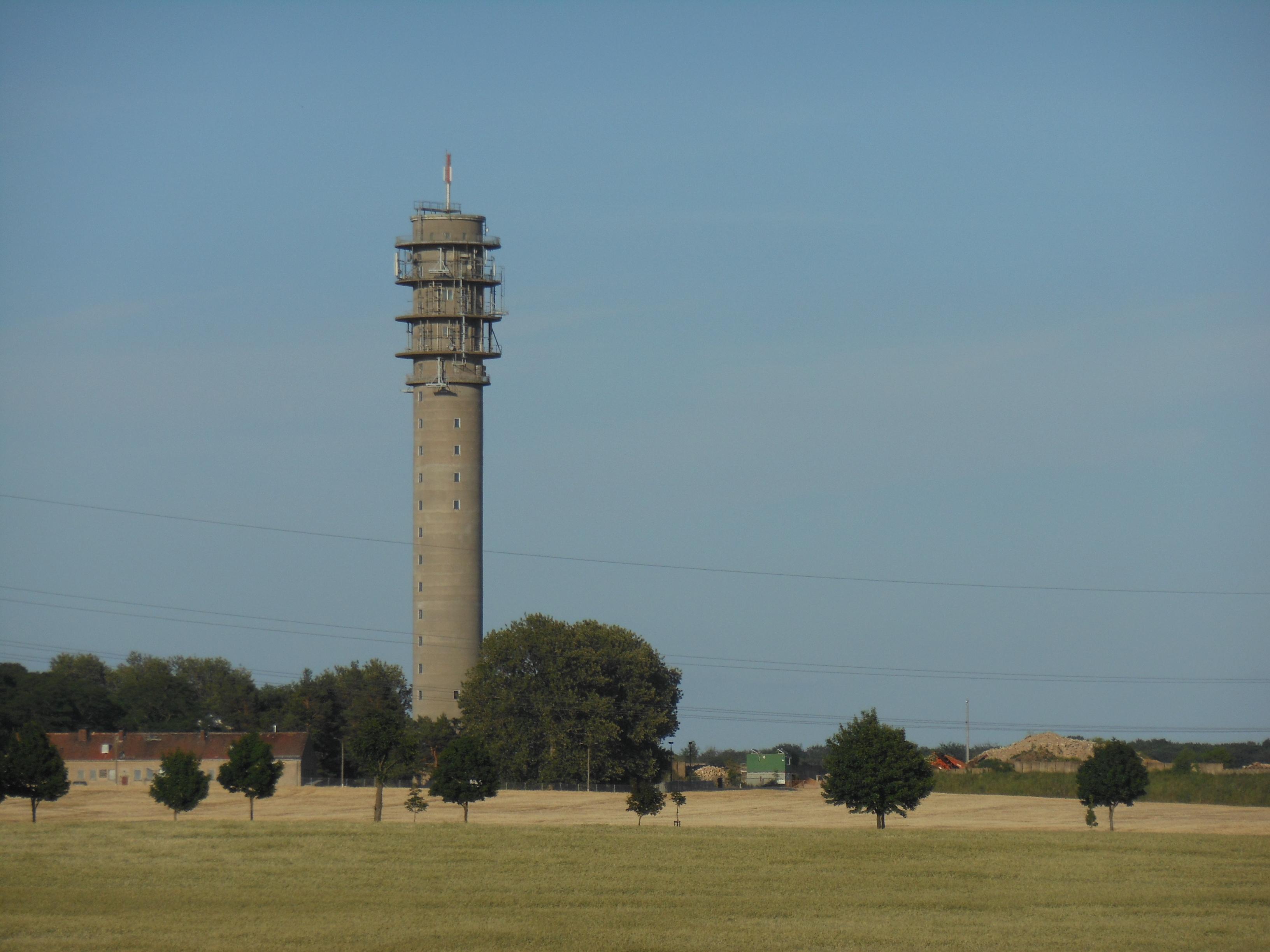 Funkturm Roitzsch